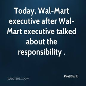executive summary for wal mart Walmart stores serves customers more than 200 million times per week at over  10,300 retail units under 69 different banners in 27 countries.
