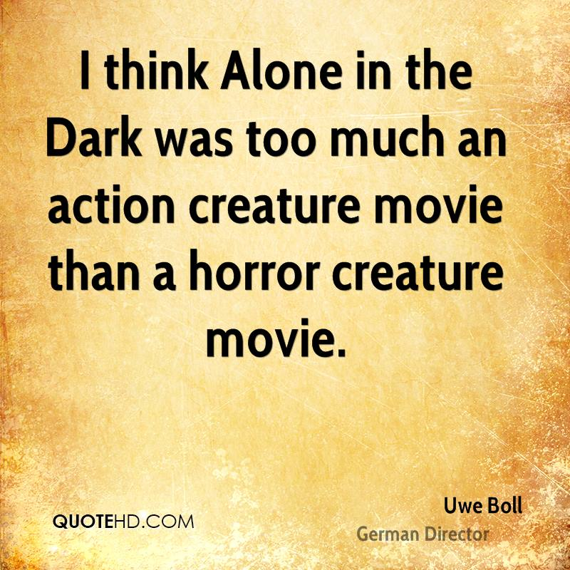 Uwe Boll Quotes Quotehd