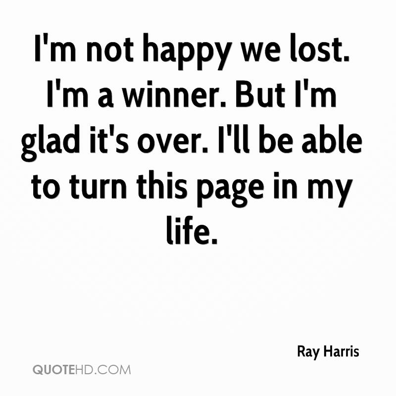 Ray Harris Quotes Quotehd