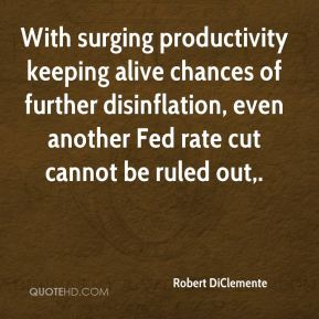 With surging productivity keeping alive chances of further disinflation, even another Fed rate cut cannot be ruled out.