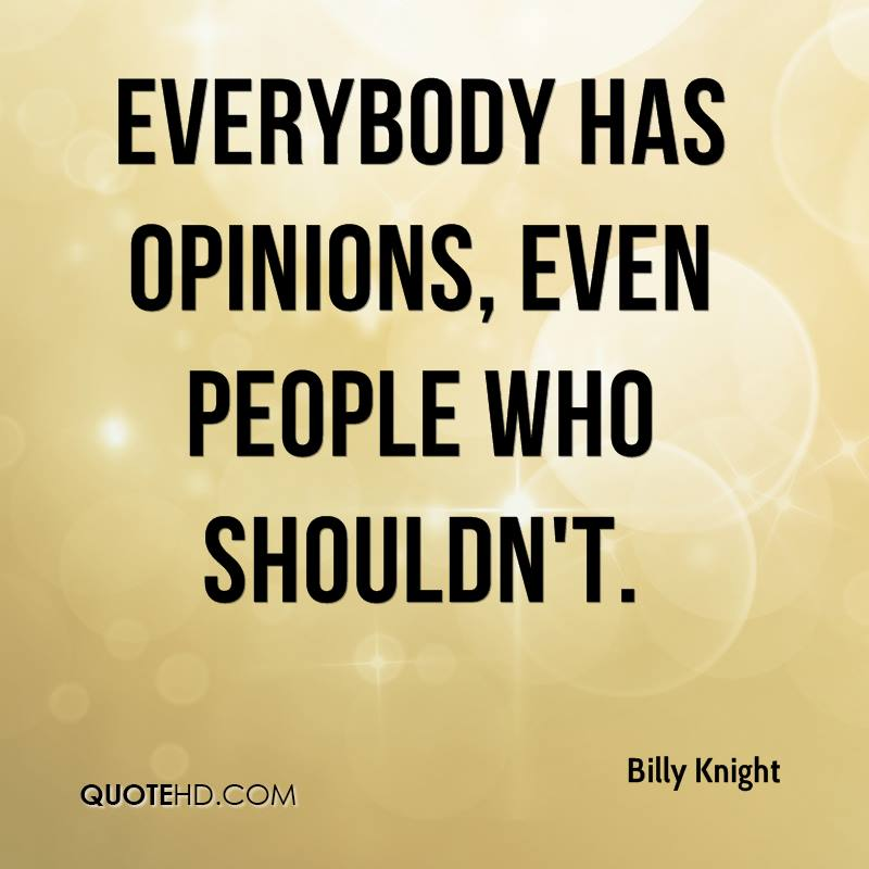 Billy Knight Quotes   QuoteHD
