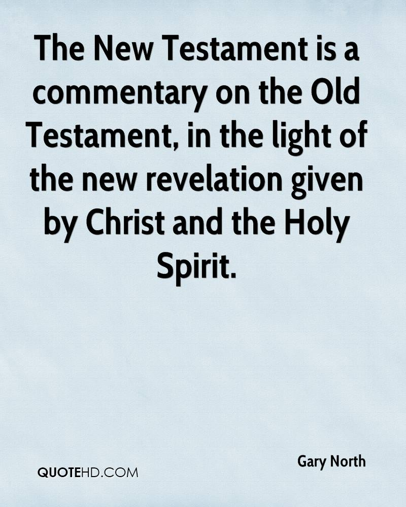 Quotes About The Holy Spirit Gary North Quotes  Quotehd