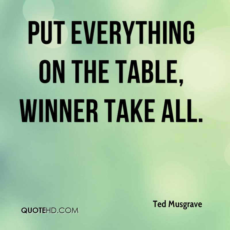 Ted Musgrave Quotes Quotehd