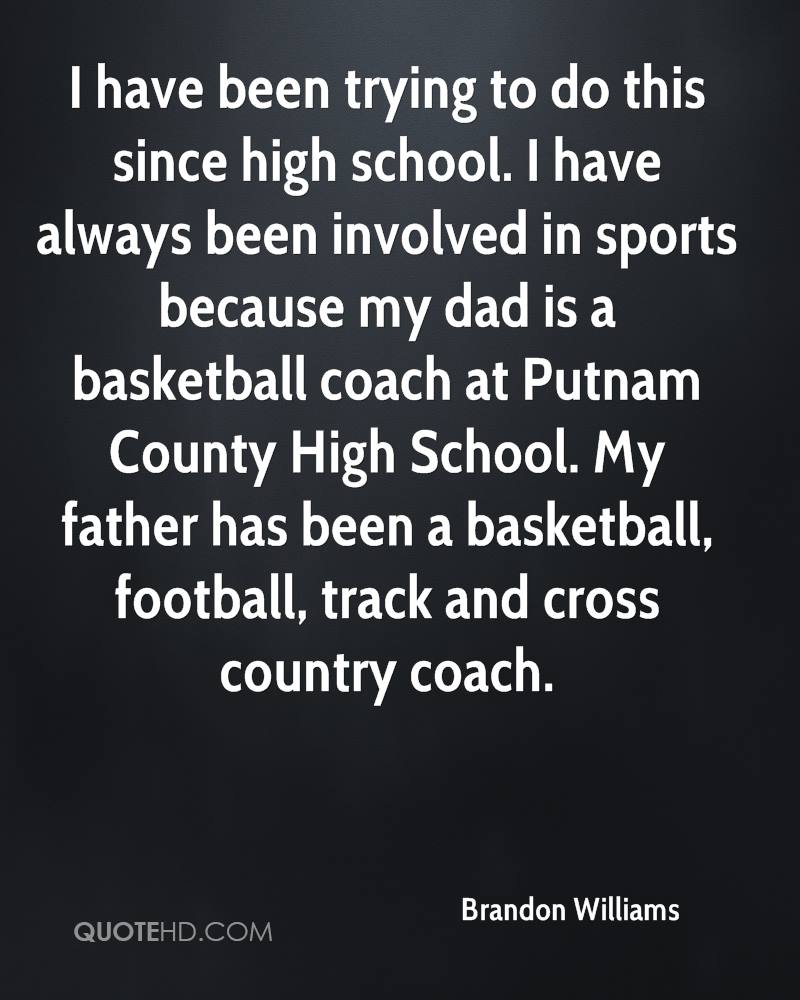 Friendship Quotes High School Years : High school sports quotes quotesgram