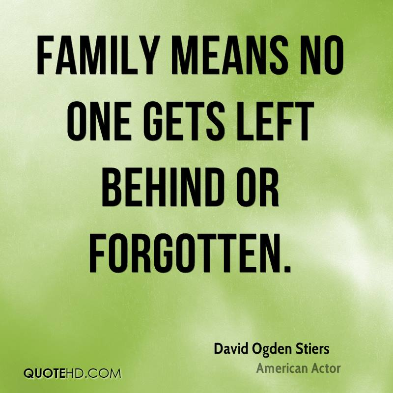 What Family Means To Me Quotes: David Ogden Stiers Quotes. QuotesGram