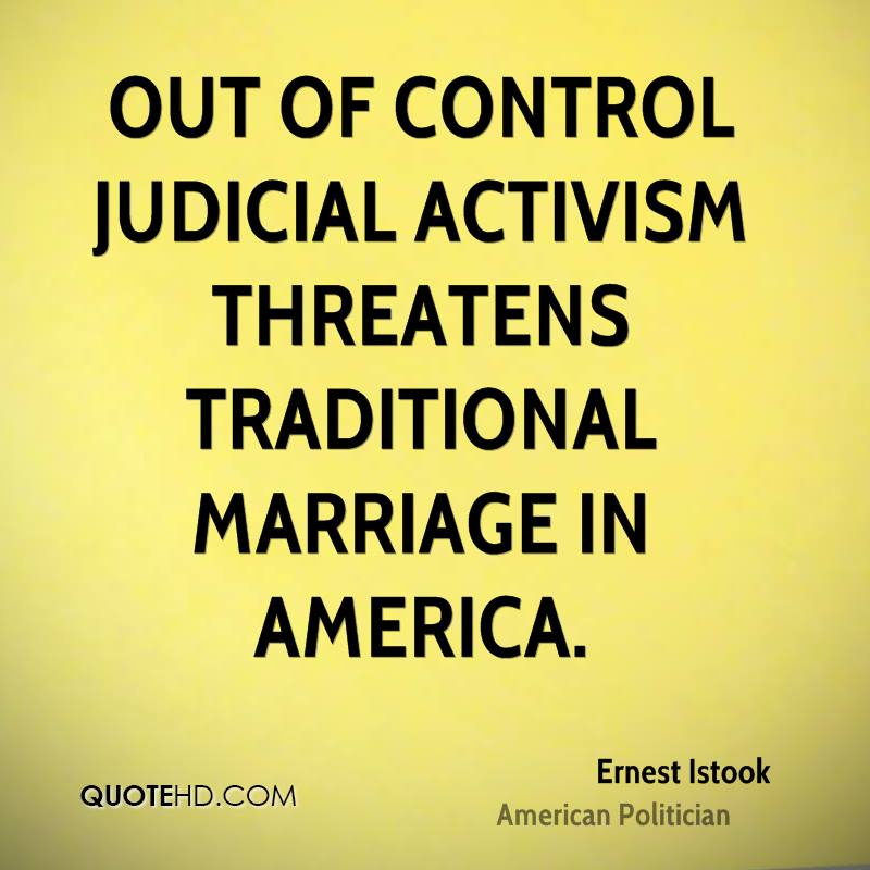 Traditional Marriage Quotes: Ernest Istook Marriage Quotes