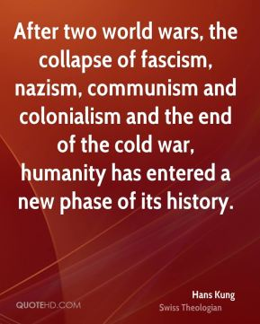 nazism communism and fascism Nazism fascism taken to its extreme form hitler and communism nothing socialist in nazi policies very elitist.