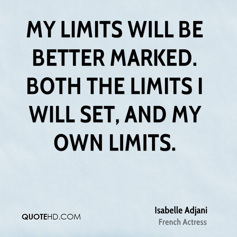 Isabelle Adjani Quotes | QuoteHD
