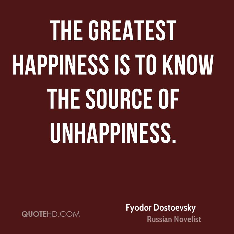 fyodor dostoevsky happiness quotes quotehd