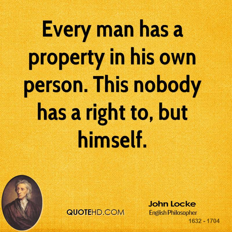 locke and human nature If human beings are social by nature,  and so, locke says, the state of nature is a state of liberty but not a state of 'licence'.