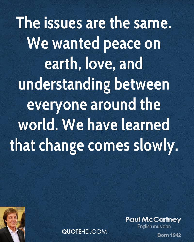Quote About Peace And Love Christmas Quotes Peace On Earth  The Best Collection Of Quotes