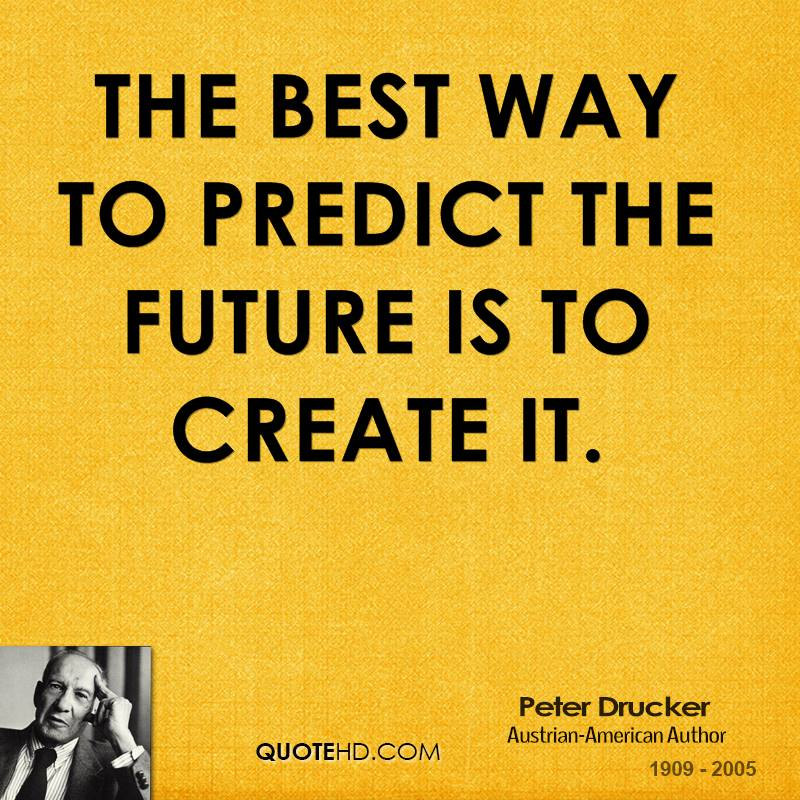 Peter Drucker Quotes  QuoteHD