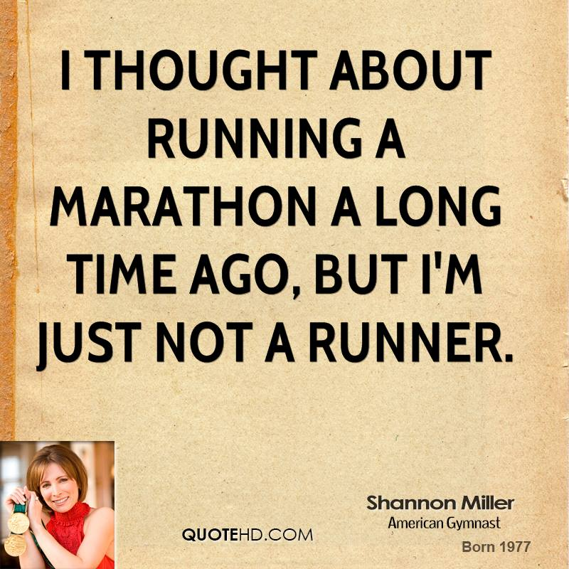 Image Result For Motivational Quotes For Marathon Runners