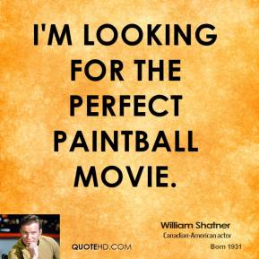 I'm looking for the perfect paintball movie.