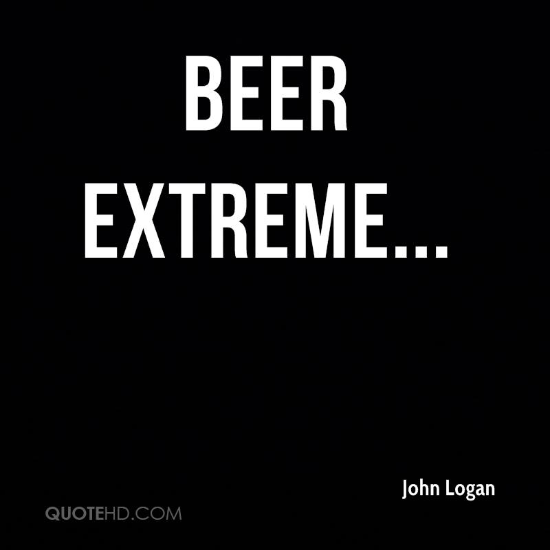 beer extreme...