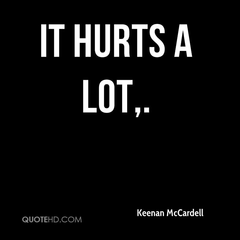 Keenan McCardell Quotes QuoteHD Gorgeous Quote It