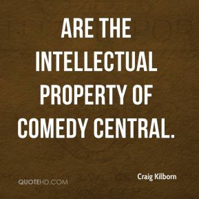 are the intellectual property of Comedy Central.