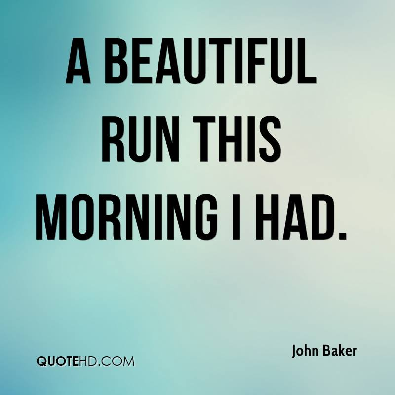 John Baker Quotes | QuoteHD