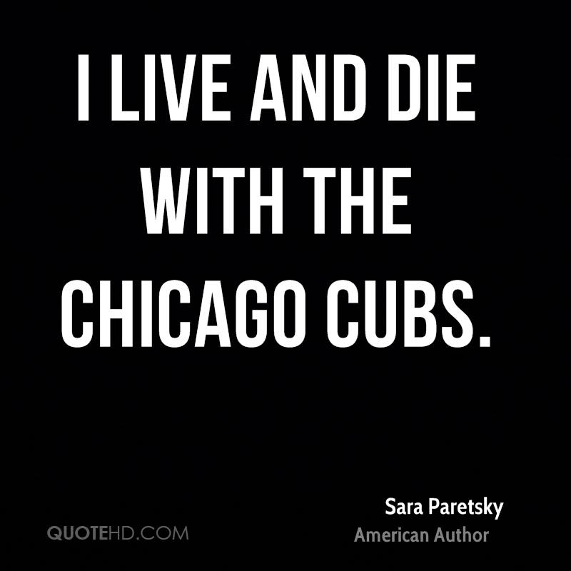 Cubs Quotes Page 1 Quotehd