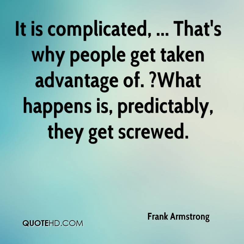 Frank Armstrong Quotes   QuoteHD