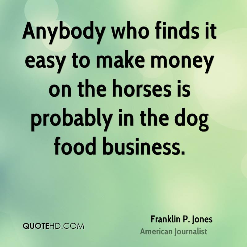 Business Making Money Quotes