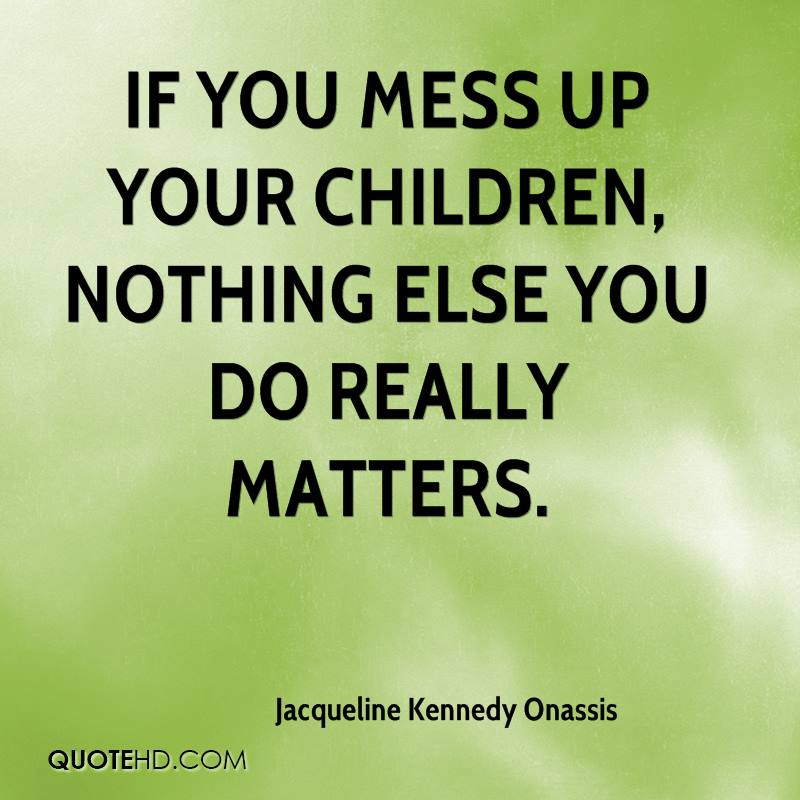 Jacqueline Kennedy Onassis Quotes | QuoteHD