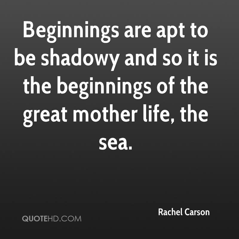 Rachel Carson Quotes QuoteHD Awesome Rachel Carson Quotes