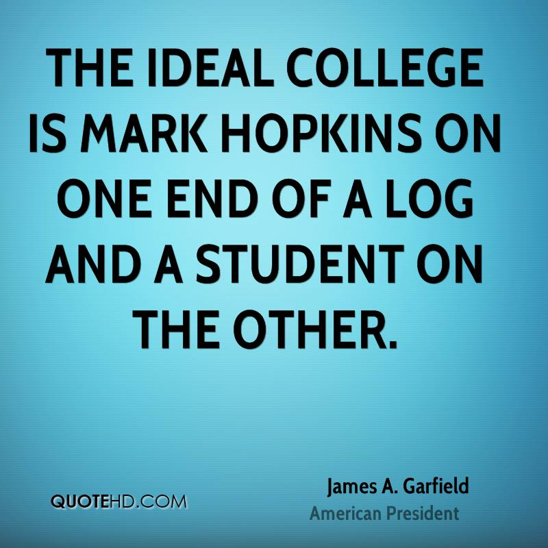 an ideal life of a student What qualities make for an ideal school to create an ideal school or relevant to the lives of students an ideal school environment works hard.