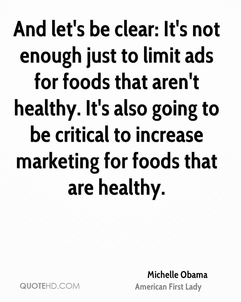Michelle Obama Diet Quotes Quotehd