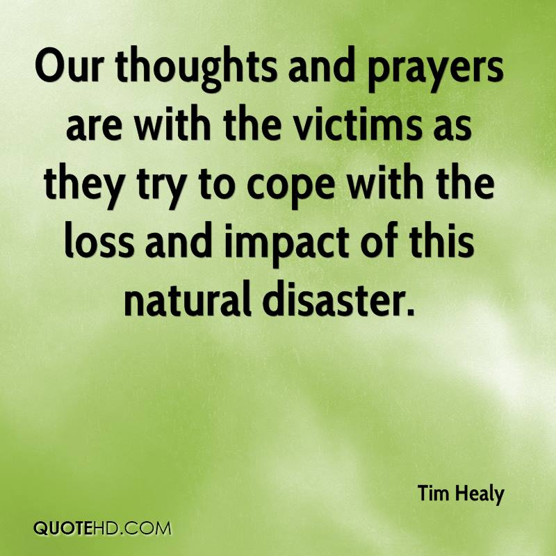 Tim Healy Quotes