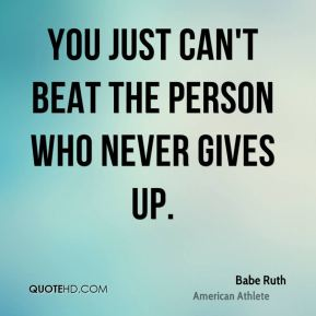 You Can T Beat Me Quotes - image 2