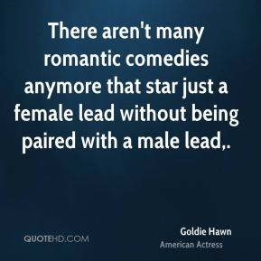 There aren't many romantic comedies anymore that star just a female lead without being paired with a male lead.