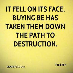 Todd Kort Quotes Quotehd