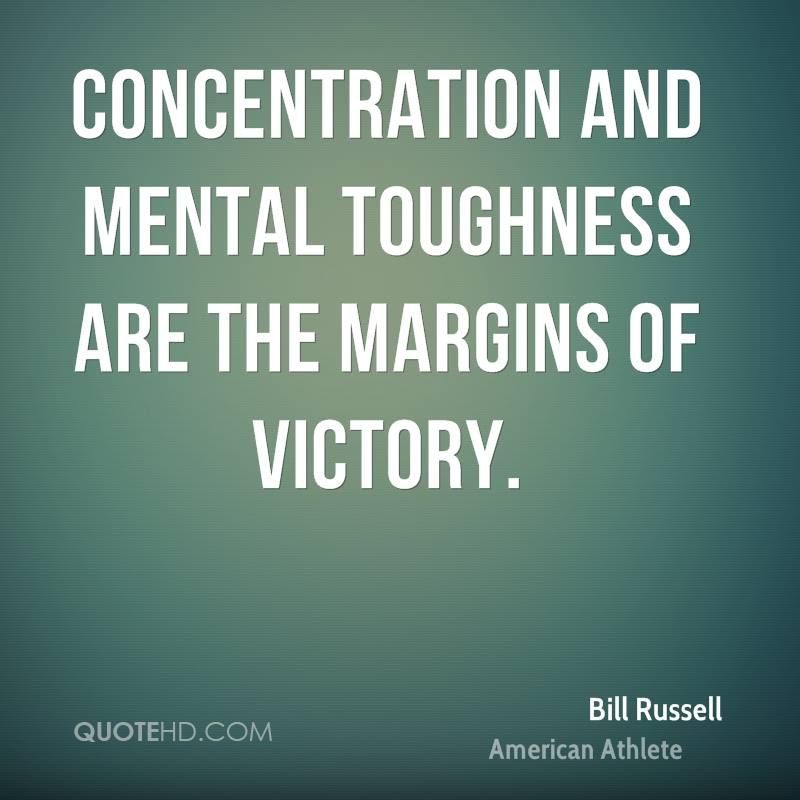 Mental Toughness Quotes - Page 1   QuoteHD