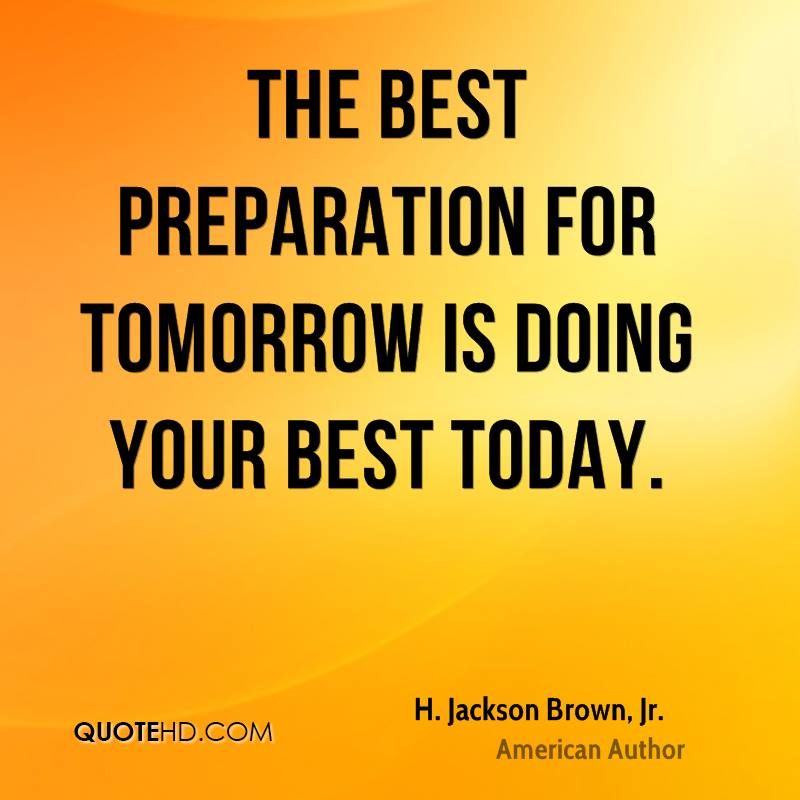 H. Jackson Brown, Jr. Quotes   QuoteHD