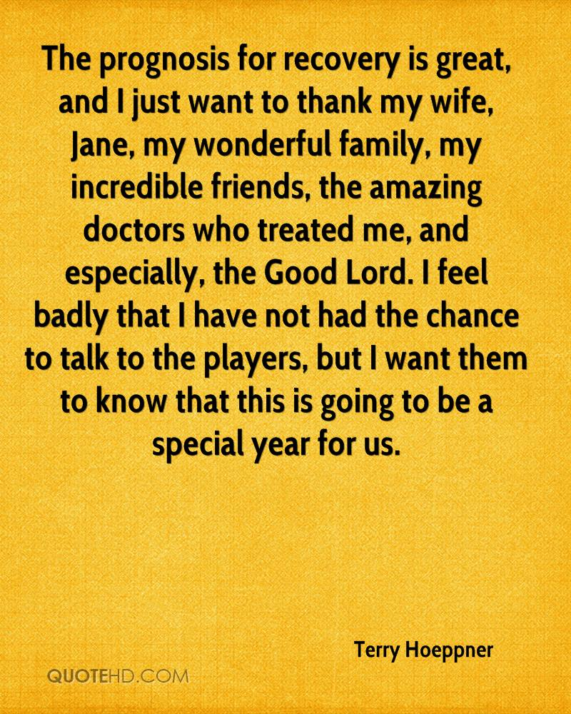 Terry Hoeppner Wife Quotes  QuoteHD