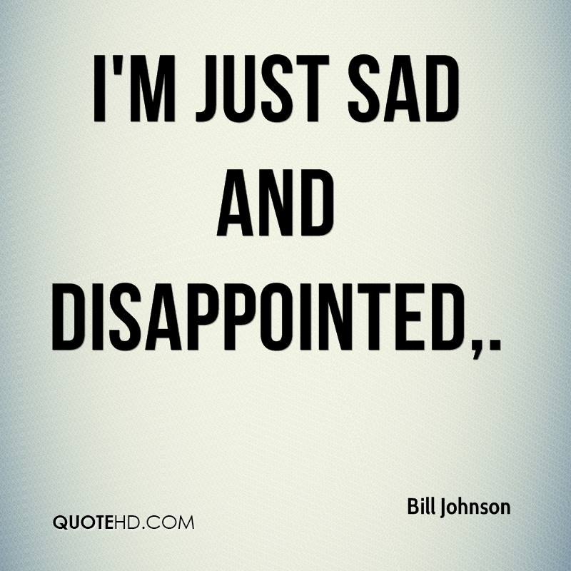 i am sad quotes