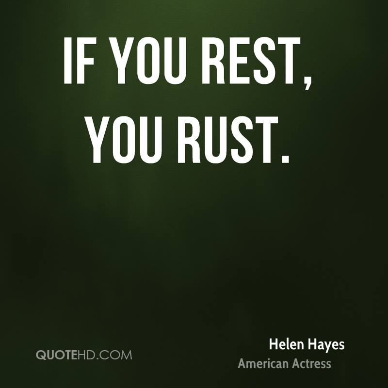 if you rest you rust Ali holman is here to show us five exercises to stay mobile, using just a chair and some towels  (4:00) wcco mid-morning – june 22, 2015.