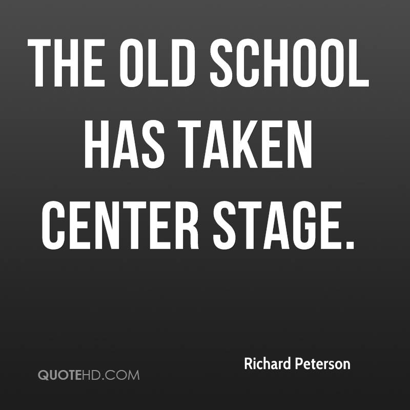 richard peterson quotes quotehd
