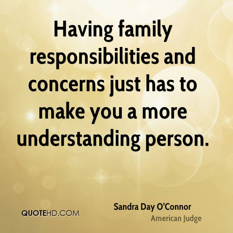 family responsibility Biblical values became the basis for social welfare.