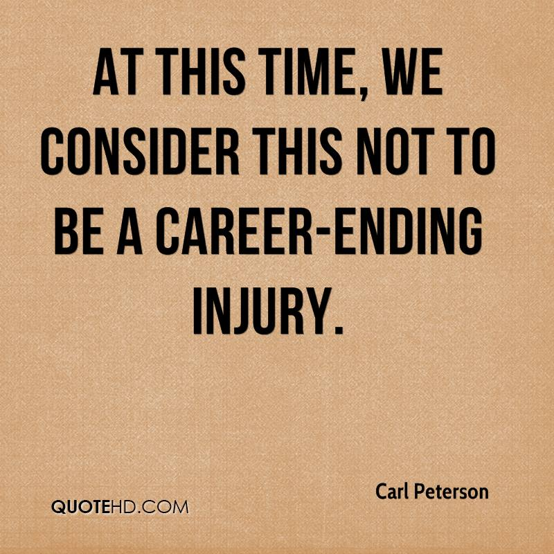 carl peterson quotes quotehd