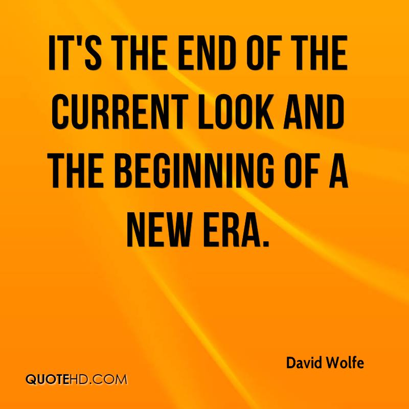 David Wolfe Quotes
