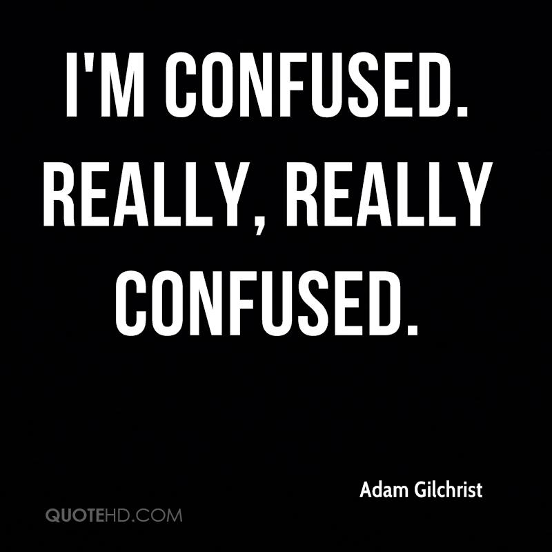 confused quotes page 1 quotehd