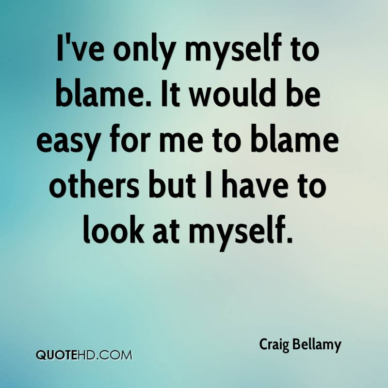 Craig Bellamy Quotes Quotehd