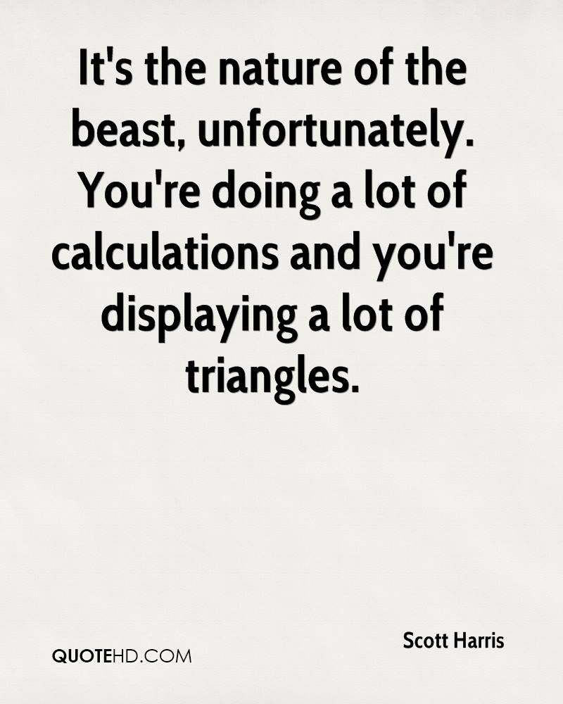 It's the nature of the beast, unfortunately. You're doing a lot of calculations and you're displaying a lot of triangles.