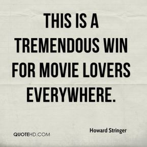 This is a tremendous win for movie lovers everywhere.