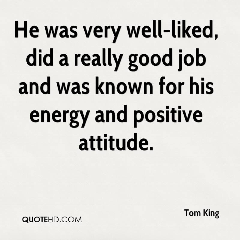 Tom King Quotes Quotehd