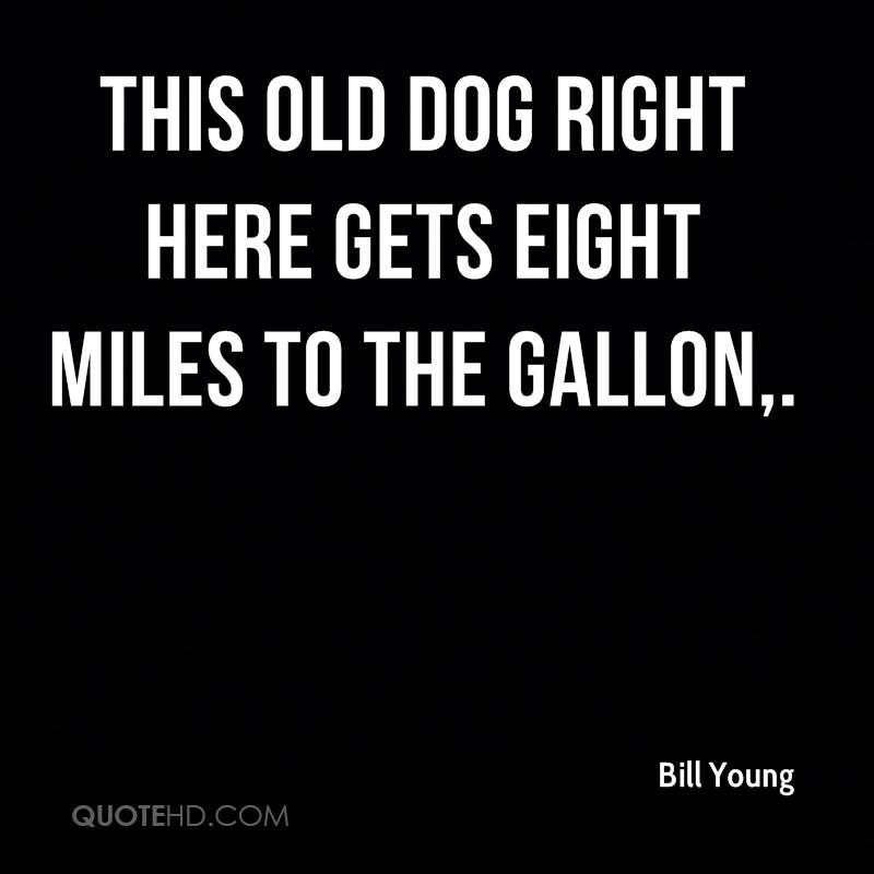 Bill Young Quotes | QuoteHD