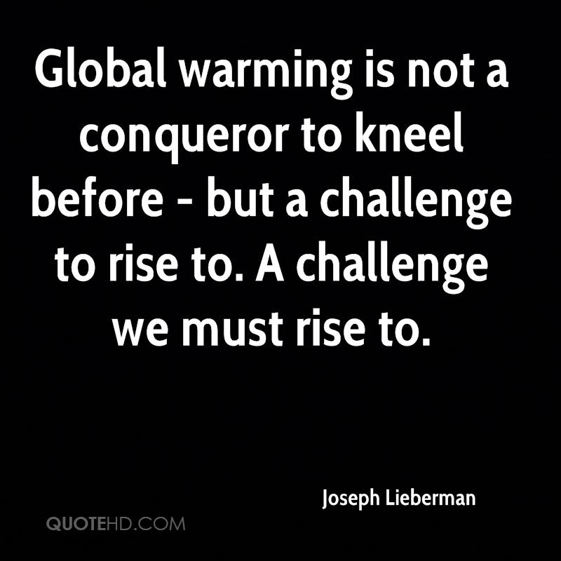 global warming is a reality that must 2 global warming's six americas 2009 communication about the risks posed by climate change requires messages that motivate constructive en-gagement and support wise policy choices, rather than engendering indifference, fear or despair.