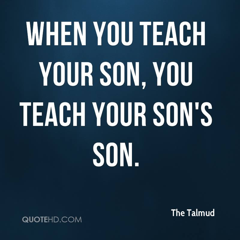 The Talmud Quotes | QuoteHD